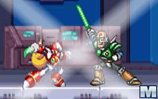 Wave Warrior Sonic EXE - Minigamers com